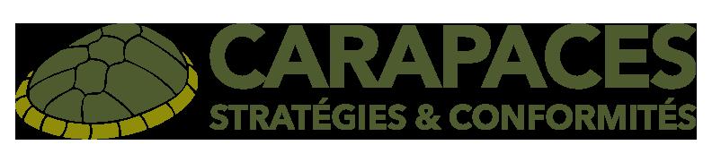 Carapaces I Stratégies & Conformités